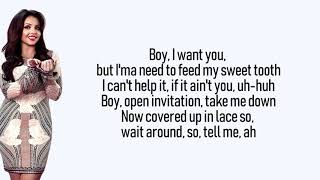 Little Mix - Notice (Lyrics | Lyric Video) MP3