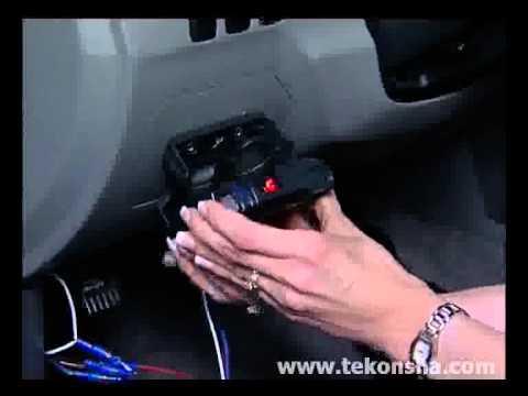 tekonsha 90155 primus electronic trailer brake controller 1839 Primus Main Wiring Diagram