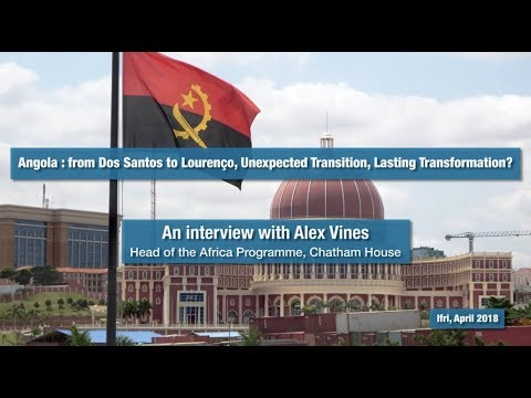 Angola: from Dos Santos to Lourenço, Unexpected Transition, Lasting Transformation?