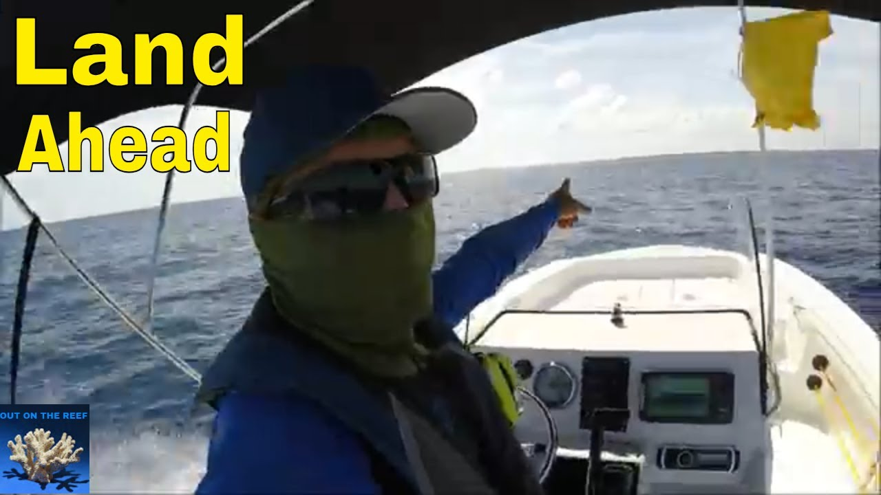 Florida To West End Bahamas To The Berry Islands Bahamas Solo