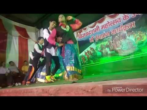 Fyonladiya Folk dance Full video