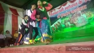 Fyonladiya Folk dance Full video