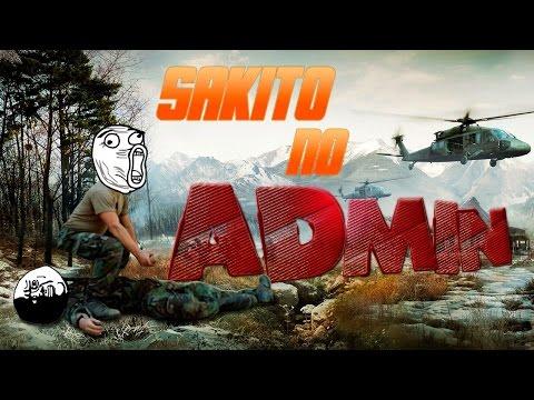 Battlefield 4 - Passando o saco no ADMIN do Server