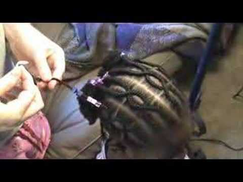 How to add beads and end a braid youtube ccuart Gallery