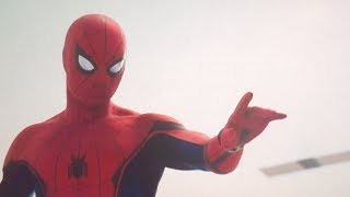 Человек-паук: Возвращение домой. Финальный дублированный трейлер №3