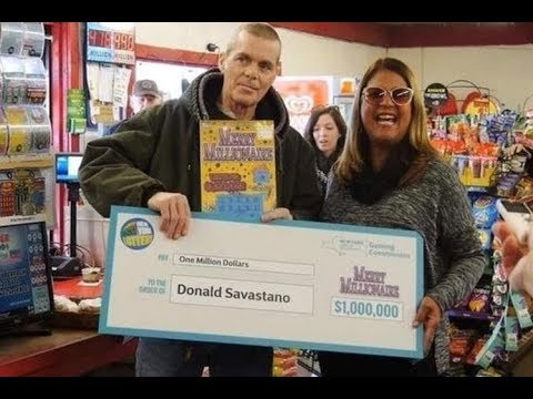 Man Can Finally Afford Doctor Visit After Winning Lottery, Has Stage 4 Cancer
