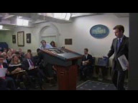 White House: US Commandos Heading Into Syria