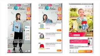 Boden Shows Fast Growth in China Using Tmall Global