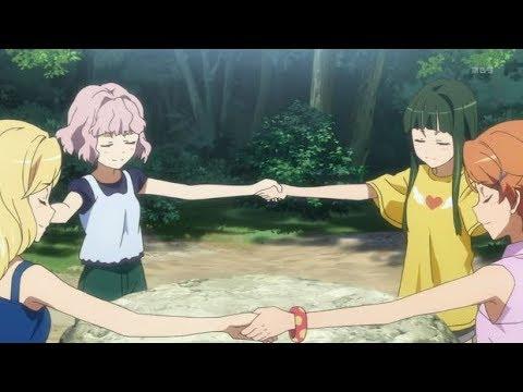 A Unforgettable Summer - Natsuiro Kiseki [AMV]