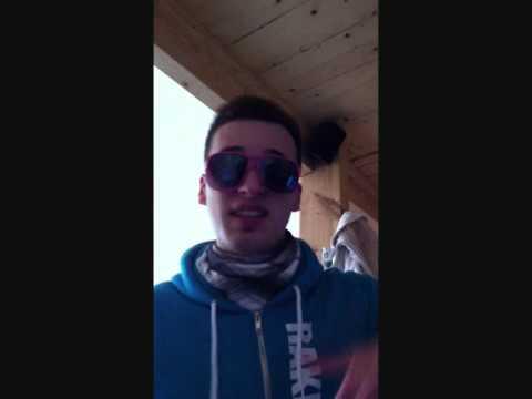 Raket one - Hau doch ab (Video)