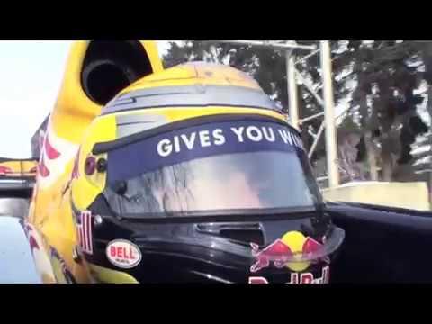 Glitch Mob - Drive It Like You Stole It - Video