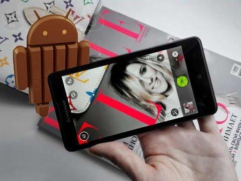 Обновление прошивки (до KitKat) по воздуху Lenovo P780 Android 4.4