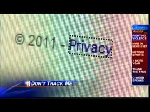 New bill would protect Californians' online privacy
