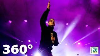 Akcent - Ti-am promis (VIDEO 360 - Live in Orasul Faptelor Bune)