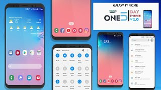 Samsung One Ui V2 Theme Download