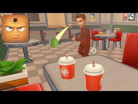 Hide Online: Hunters Vs Props - Gameplay Trailer (iOS)