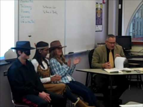 Group 1: Zorro Spanish America Impact of Mexican Revolution