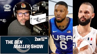 Damian Lillard Calls Out Team USA For Being Unwilling to Sacrifice Like Other Countries