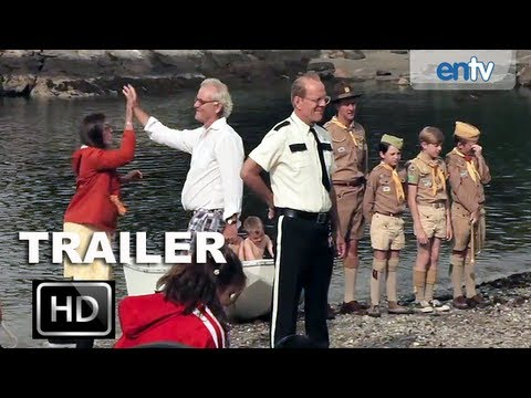 Moonrise Kingdom Official Featurette [HD]: 'Making Of ...