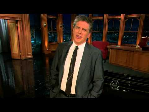 Late Late Show with Craig Ferguson 2/24/2010 Don Cheadle, Tim Meadows, Jeannette Walls