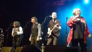 Mavis Staples 2015 04 05 Freedom Highway at Byron Bay Bluesfest