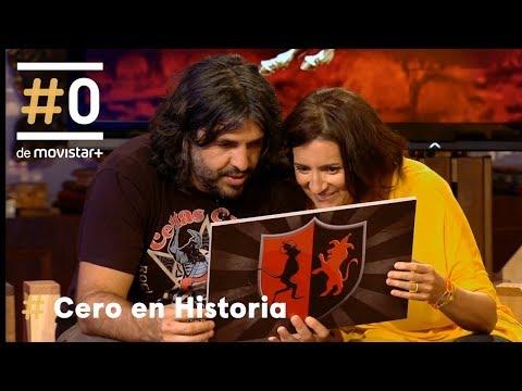 Cero en Historia: Trampantojo mierder en la conversión de Recaredo  #CeroEnHistoria11 | #0