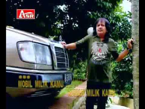 ALAS KAKI caca handika @ lagu dangdut