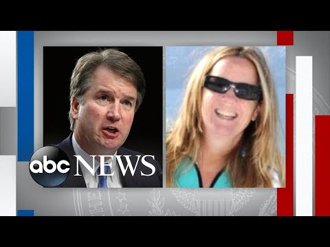 Ford could testify in Kavanaugh hearing next week