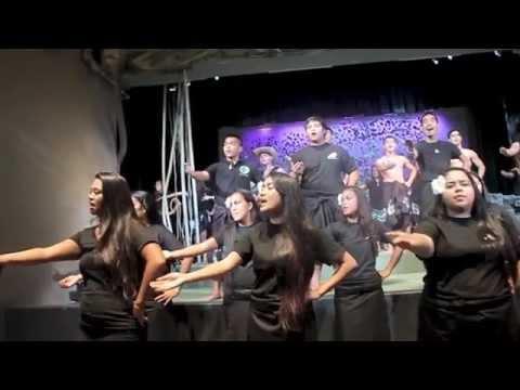 Guam's Cultural Dance Group: Inetnon Gefpago
