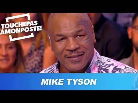 Vu / Pas vu spécial Mike Tyson !