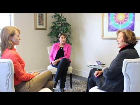 Workplace Wellness: Margaret McCraw, Ph. D., Corporate Life Coach