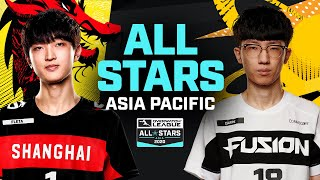 Overwatch League 2020 All-Stars | APAC