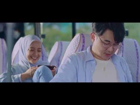 A Jeju Love Story Featuring Mira Filzah
