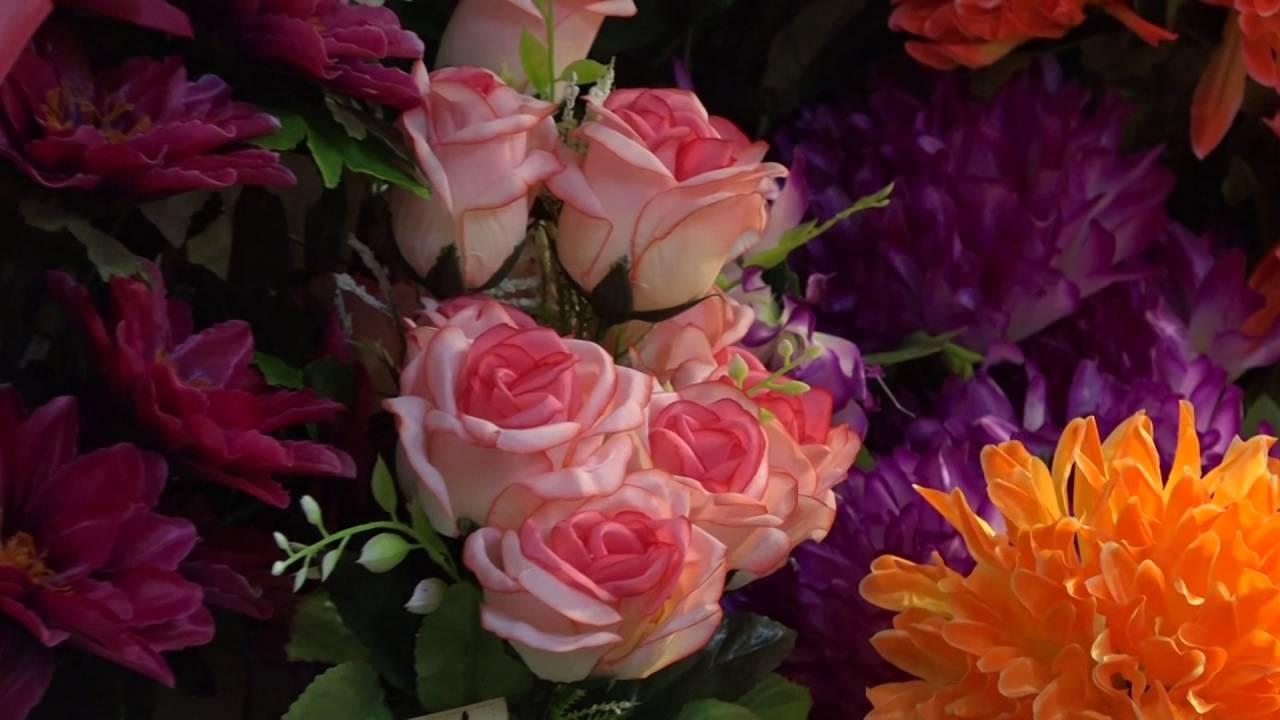 Приметы и суеверия Искусственные цветы можно ли держать