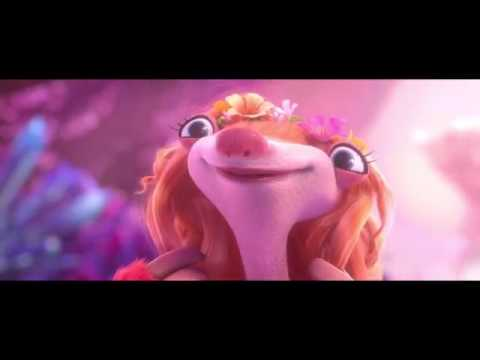 DREAM WEAVER | SID AND BROOKE | FUNNY CLIP | ICE AGE ...
