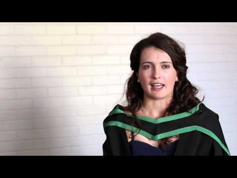 Student Profile - Anna Harte - BSc Hons Environmental Science