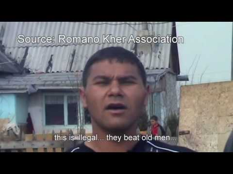 MRE36 Roma in Russia HD ENG sub