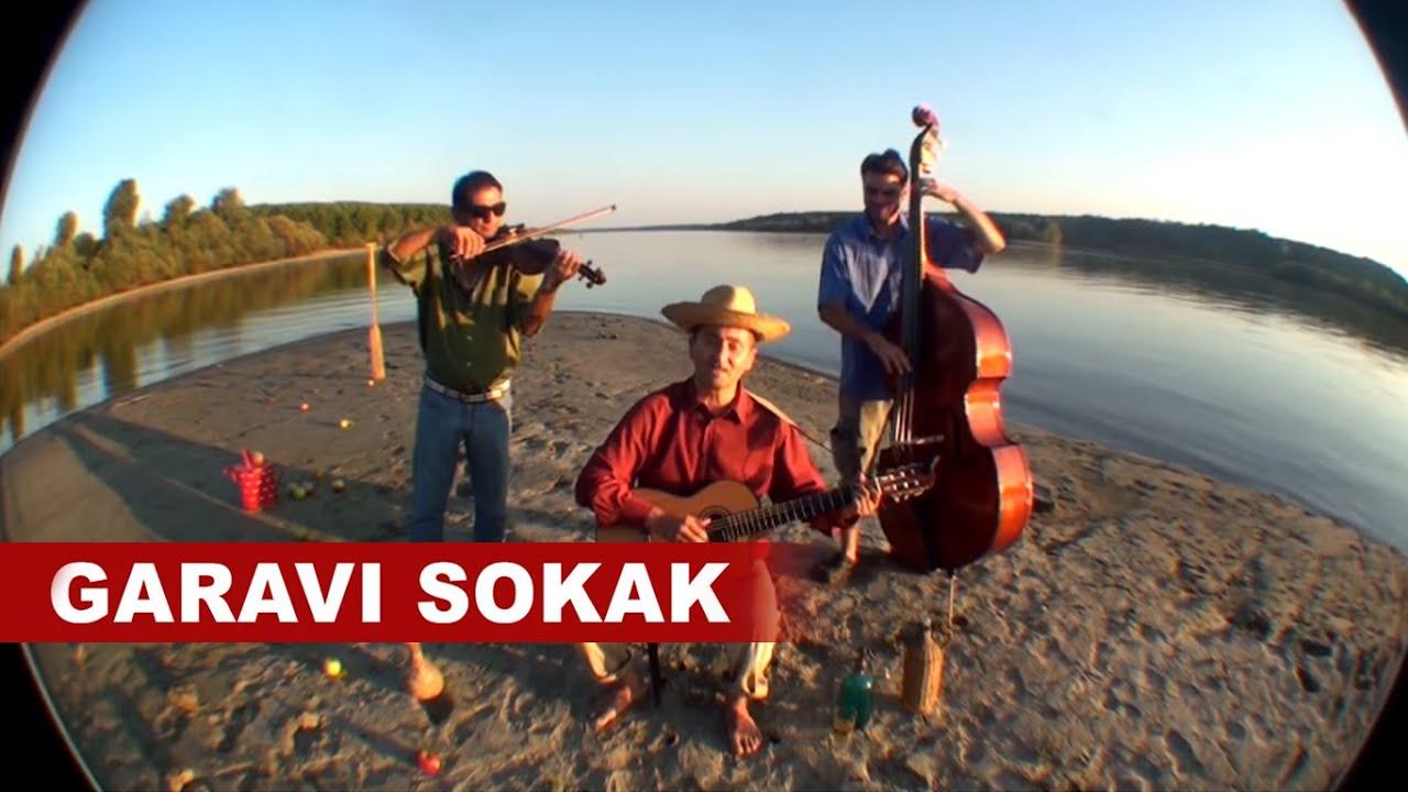 Garavi Sokak - Ponekad tekst lyrics Tekstovi Pesama