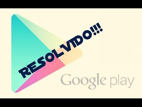 Google Play Services parou. RESOLVIDO!!! [ATUALIZADO 2016]
