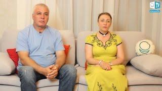 """Елена и Мамет, Турция: «АЛЛАТРА»—люди с добрыми намерениями со всего мира, объединившиеся вместе"""""""