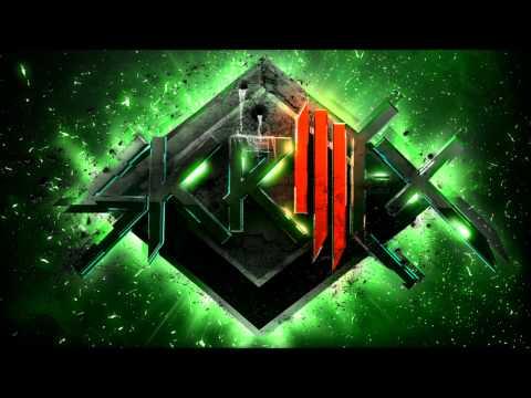 Skrillex- Breathe [HD NEW 2011]