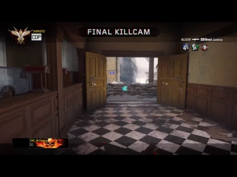SMG_MrChappie's Live playing with Silver Moon Gaming