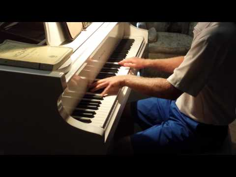 The Killers - Human (BEST PIANO COVER)