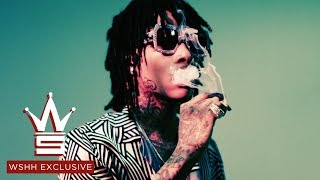 "AD x Sorry JayNari ""Leakin"" Feat. Wiz Khalifa (WSHH Exclusive - Official Music Video)"