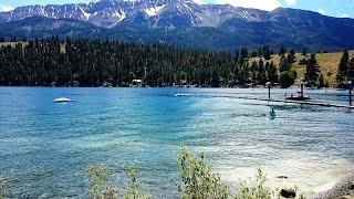 Wallowa Lake, Alps of North America, Oregon