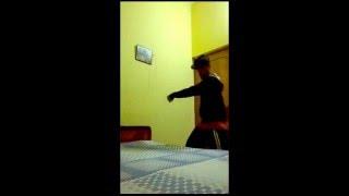 locking and popping dance(yariyaan song)