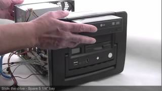 Connecting Drives