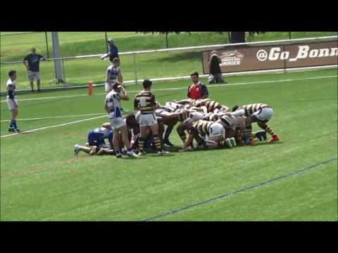 University at Buffalo vs. St. Bonaventure 9-10-16