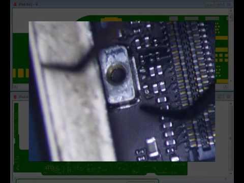ipad air 2 backlight repair spotlights -