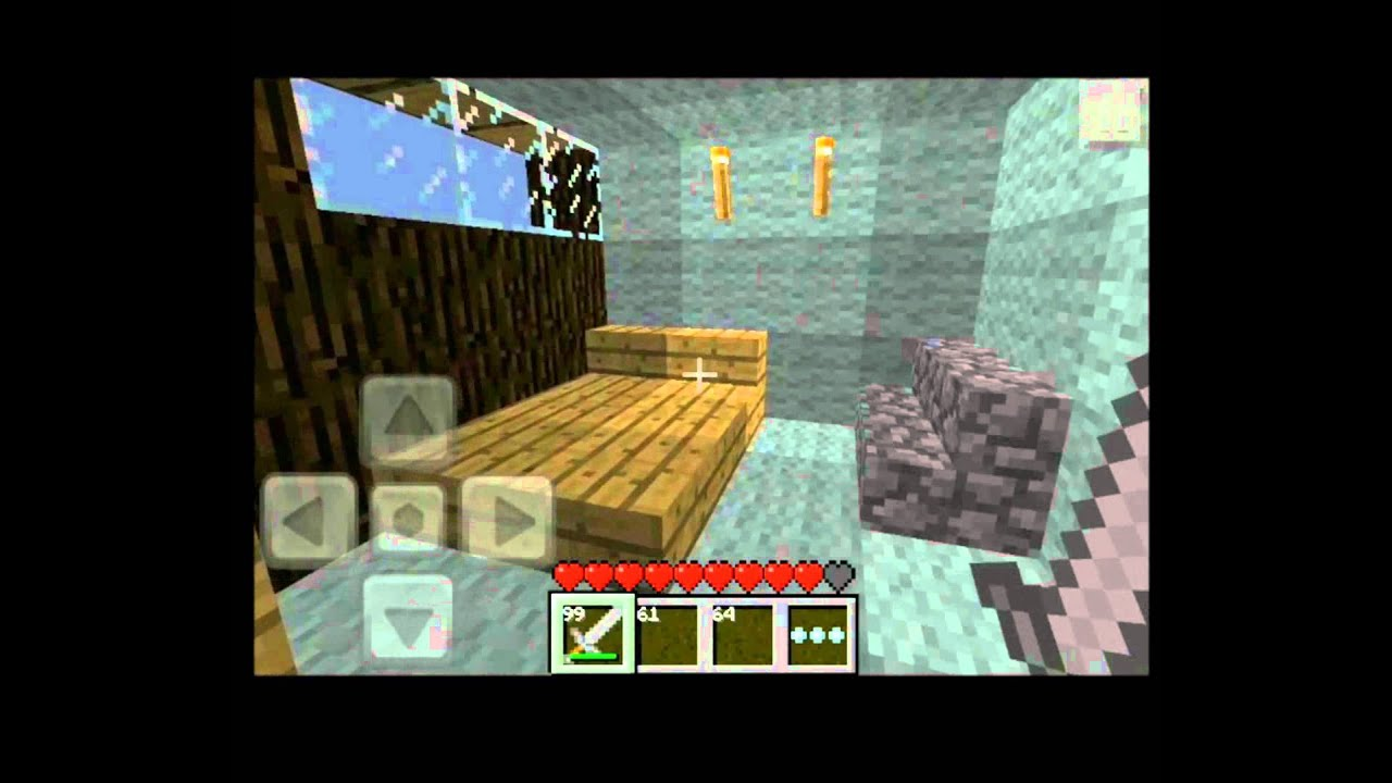 Minecraft Pe Map Survival Hotel